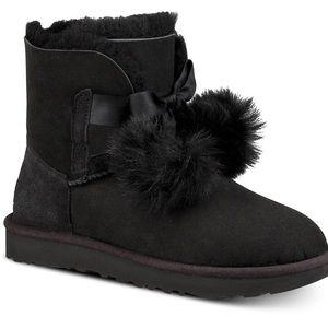 Ladies NEW UGG W. GITA BOOT $150 size 8